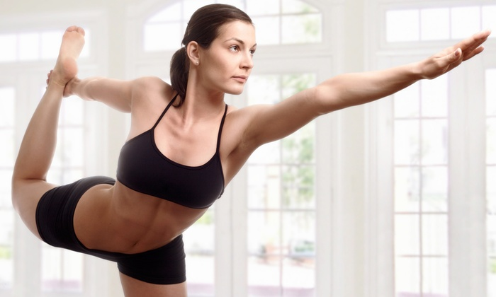 bikram yoga come funziona