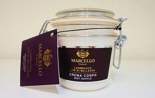 crema Marcello