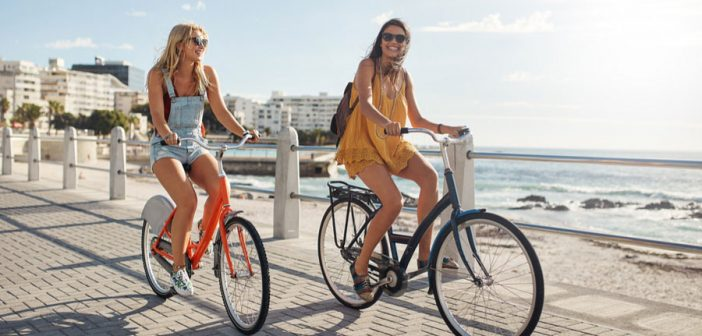dimagrire andando in bici