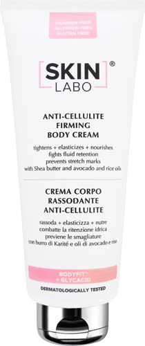 crema anticellulite skinlabo