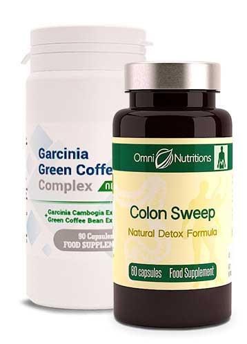 Garcinia Green Coffee