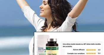 Garcinia-Green Coffee e Colon Sweep