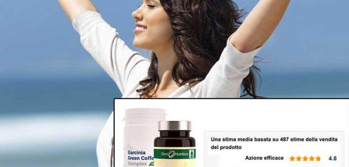 Garcinia-Green Coffee e Colon Sweep