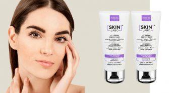 SkinLabo CC Cream
