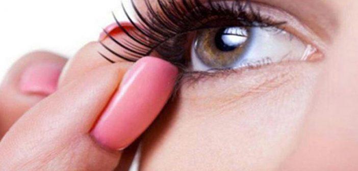 ciglia magnetiche Black Eyelashes
