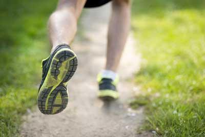 la dieta del runner