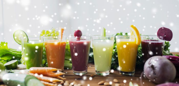 dieta juice plus