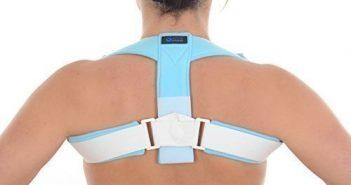 correttore posturale a fascia