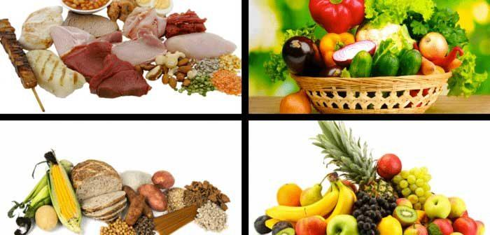 dieta rina 4 fasi