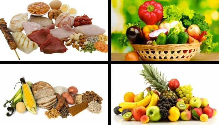 programma di dieta per 90 giorni