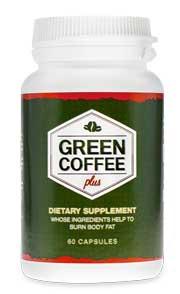 green coffee plus integratore