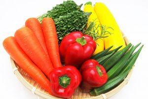 alimenti dieta okinawa