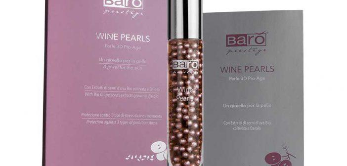 Barò Wine Pearls