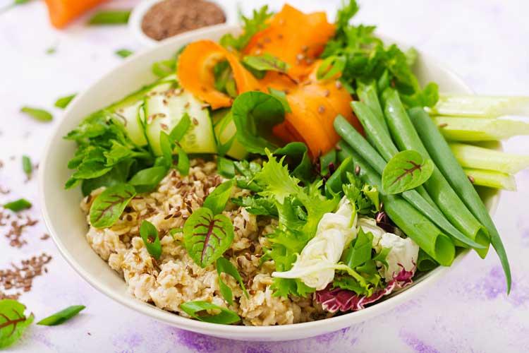 dieta ricca di fibre cosa mangiare