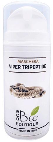 Viper Tripeptide maschera viso