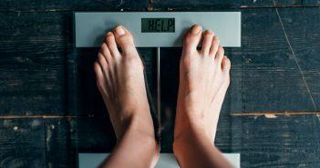 perdere 2 kg in una settimana