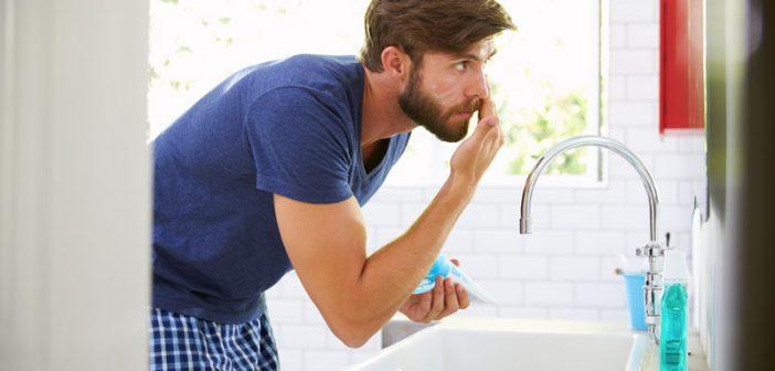 esfoliante scrub uomo