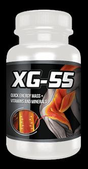 integratore xg-55