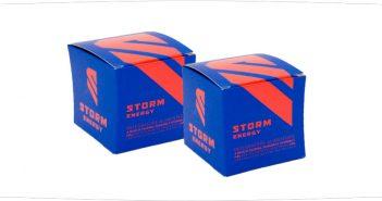 storm energy integratore alimentare