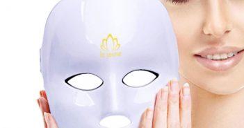 Maschera Led Le Jeune antiage