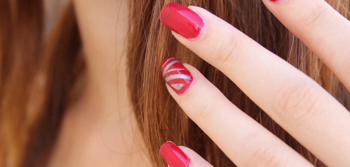 magic nail kit unghie