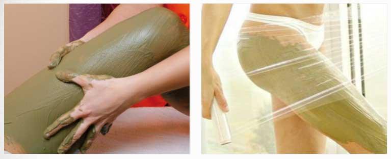 Crema Xmud anti cellulite