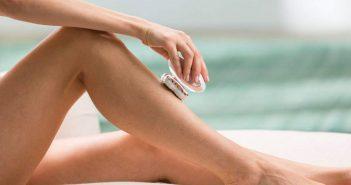 flawless legs depilatore indolore