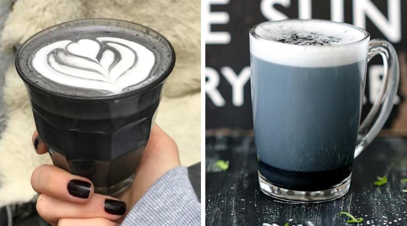 black latte integratore dimagrante