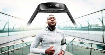 smart & sport smartwatch