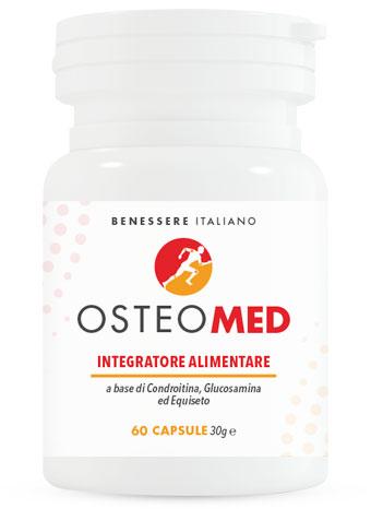 osteomed integratore alimentare