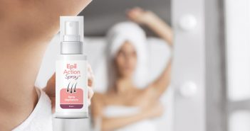 epil action spray depilatorio