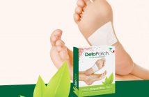 detopatch piedi