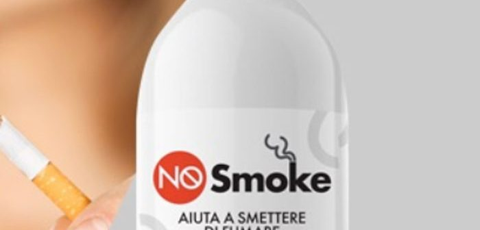 nosmoke spray