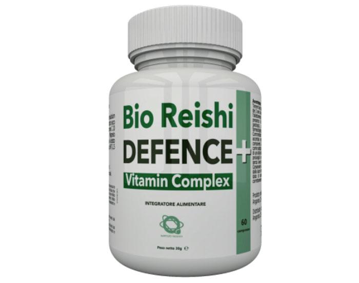 bio reishi defence integratore