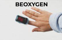 Beoxygen saturimetro