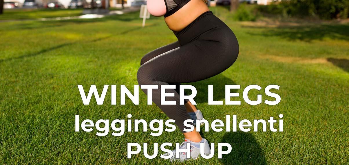 winter legs invernali