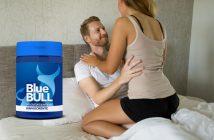 blue bull integratore rinvigorente maschile
