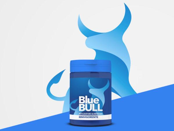 blue bull integratore sessuale