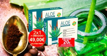 aloe phytocomplex integratore naturale